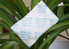 China White Desiccant Silica Gel Silicon Dioxide Adsorbent For Shoes Clothes company
